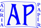 agria papír logo