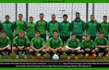 U19;U17 – Döntetlen és vereség Debrecenben