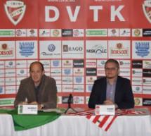 Eger Labdarúgó Sport KFT – Új vezetés